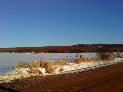 More roads near Christian Valley, Ontario.  (Credit: Lonny Erickson at Panoramio)