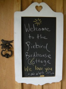 Piebird - Welcome