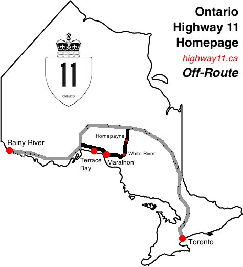 Highway11.ca Index for Superior