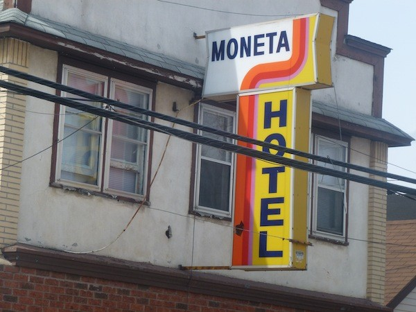 highway11.ca, Moneta Hotel, Timmins, ON