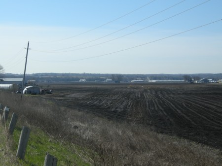 Holland Marsh, highway11.ca Ontario