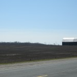 Stroud, Ontario - southern farming on Highway 11 highway11.ca