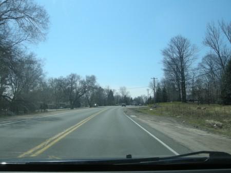 Highway 11 Ontario, highway11.ca Stroud, Ontario