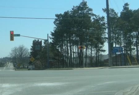St. Paul's, Yonge Street, Ontario Highway 11 highway11.ca