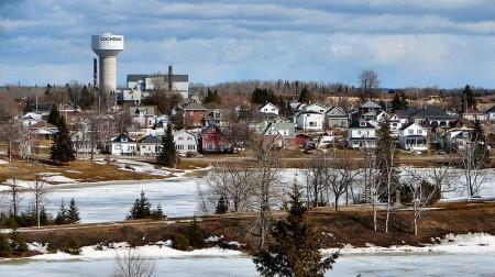 Cochrane, Ontario off highway 11 highway11.ca