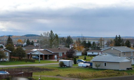 Earlton, Ontario on Highway 11 highway11.ca