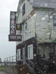 National Tavern, Val Gagné, Ontario