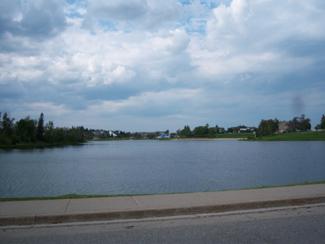 Lake Commando, Cochrane, Ontario