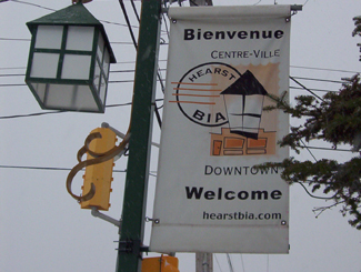 Hearst, Ontario