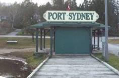 Port Sydney, Ontario muskoka