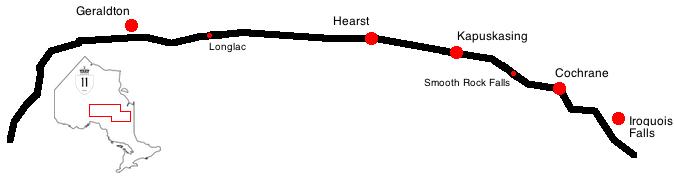 Map-Interior