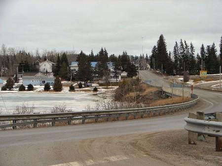 Matheson, Ontario, Highway 11, highway11.ca