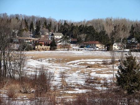 Powassan, Ontario, highway11.ca