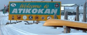 Welcome to Atikokan, Ontario, highway11.ca