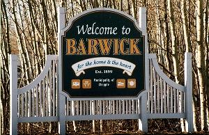 Barwick, Ontario, on Highway 11 highway11.ca