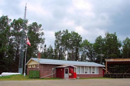 Shebandowan, Highway 11 Ontario highway11.ca