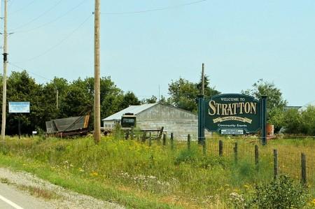 Stratton, Ontario, northwest on Highway 11 highway11.ca