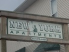 Apartments in Longlac, highway 11