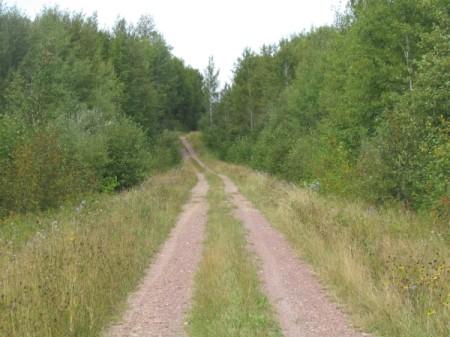 Hurkett Ontario Highway 11 Yonge Street Thunder Bay