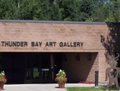 Thunder Bay - Art Gallery highway11.ca