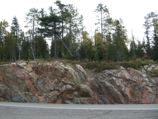 Temagami Highway 11