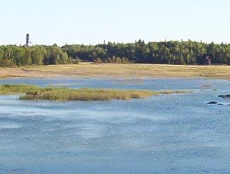 Cobalt Lake, Ontario