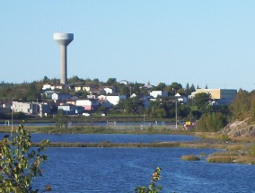 Cobalt, Ontario