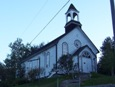 Swastika, Ontario church