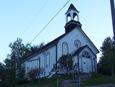 Swastika, Ontario church