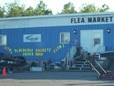 Ramore Flea Market, Ontario Highway 11