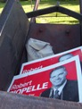 Liberal fortunes in northern Ontario go down the chute, literally