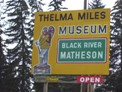 Matheson, Ontario on Highway 11